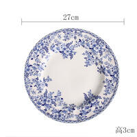Plate-10.5 inch