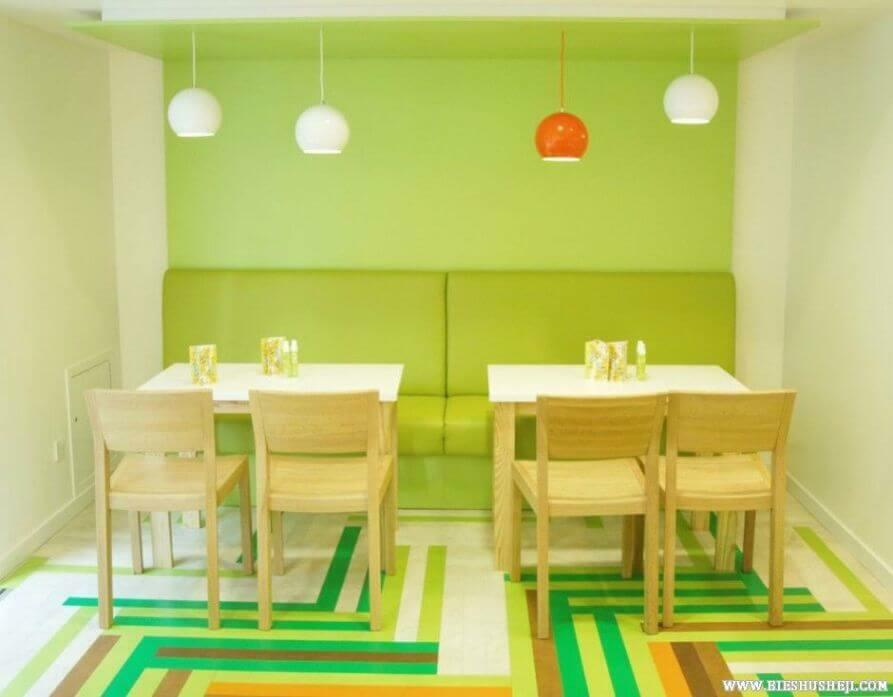 Relaxing Green Dining Rooms that You'll Love to Entertain In