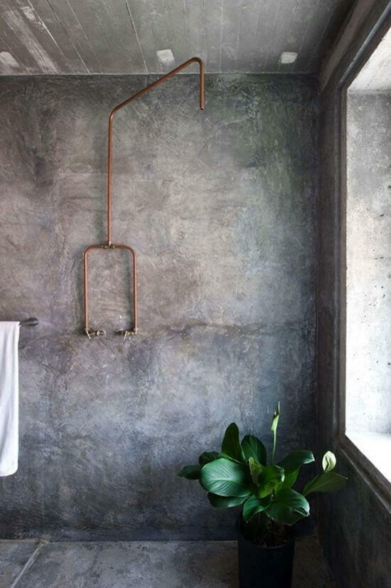 Gorgeous Industrial Bathroom Designs that You Probably Wouldn't Think Of Yourself