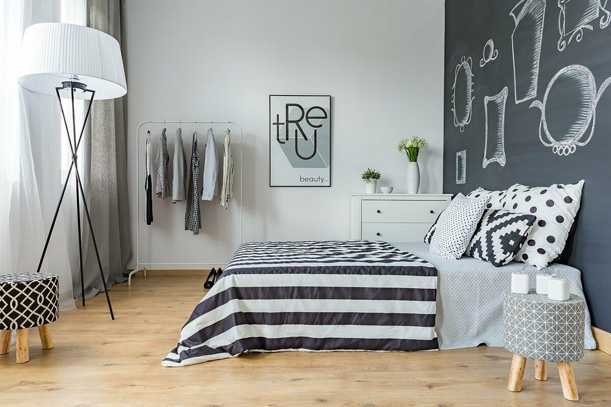 Expert Advice on How to Design a Bedroom to Help You Relax