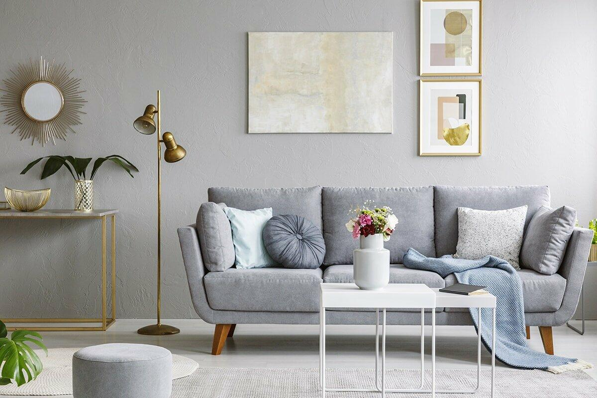 Eye-Catching Interiors to get People Talking in 2019