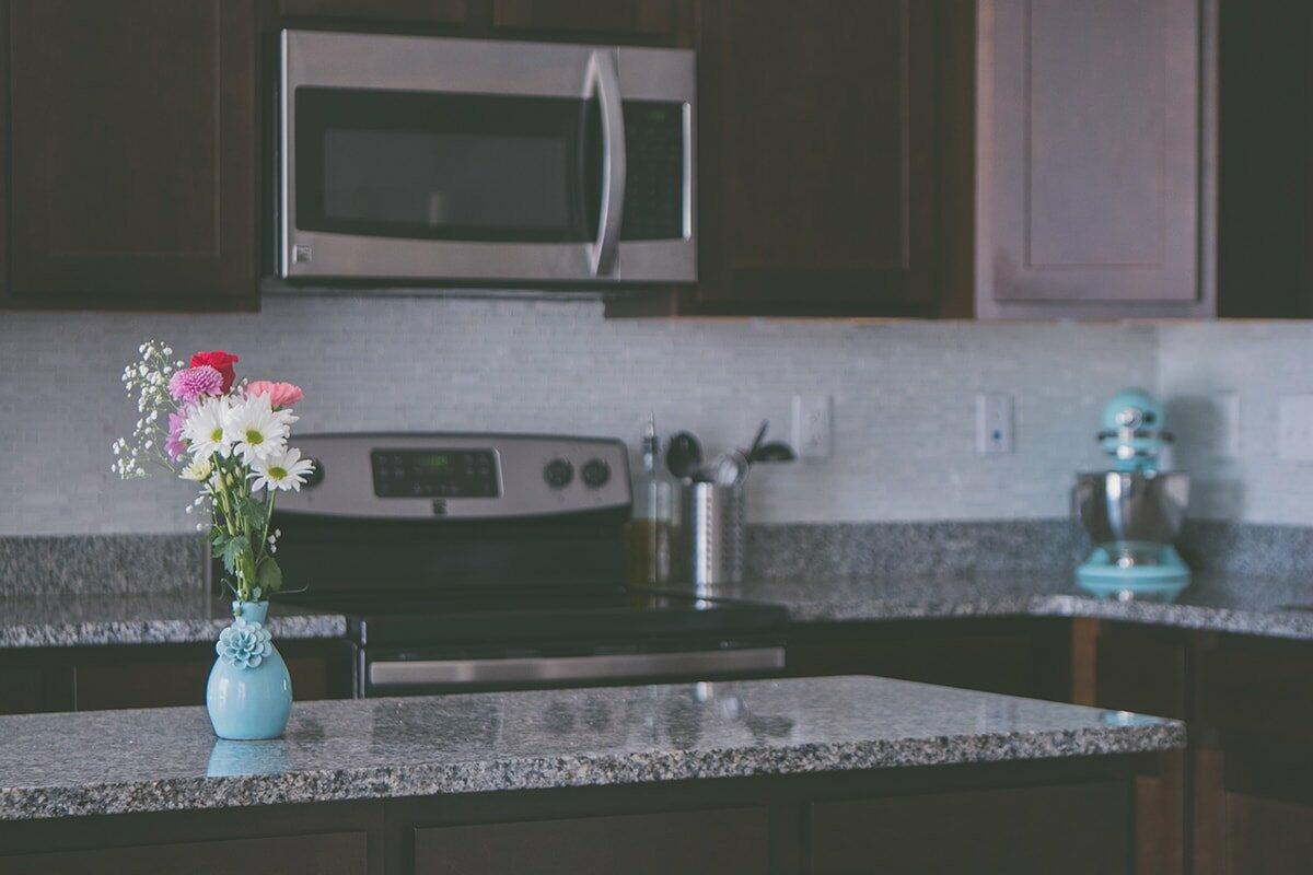 5 Ways to Spruce Up Your Kitchen This Spring