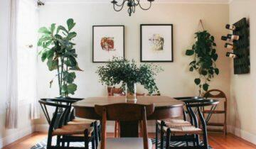 Stylish Dining Room Design Ideas to Inspire You