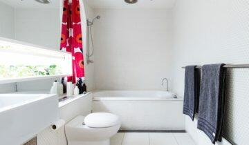5 Ways to Make Your Bathroom Look Brand New